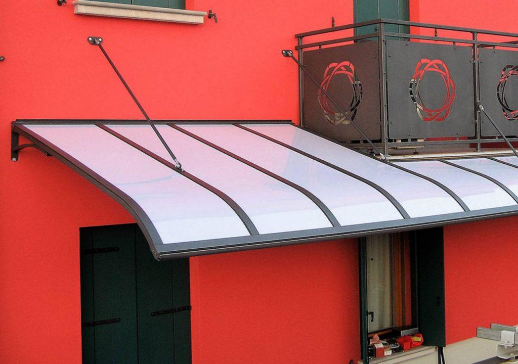 Pensiline Verona | Installazione pensiline a Verona e provincia