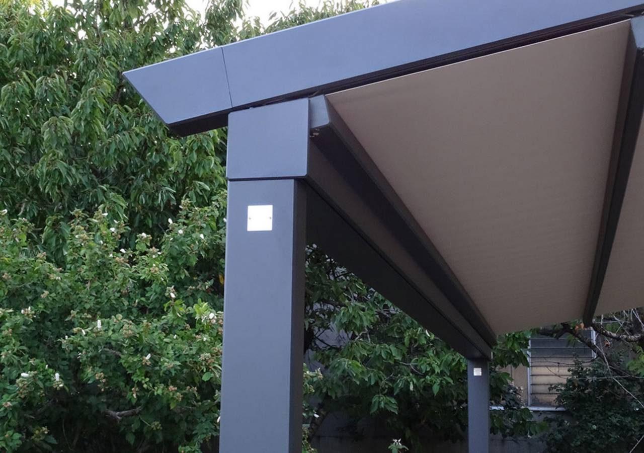 Pergolati in alluminio a Verona | Vendita e installazione Pergolati in alluminio a Verona