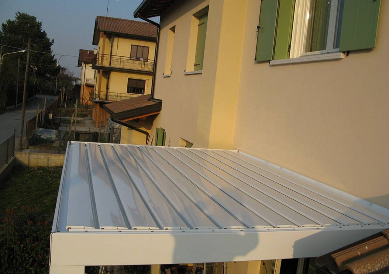 Pergole bioclimatiche a Verona | Installazione Pergole bioclimatiche a Verona e provincia