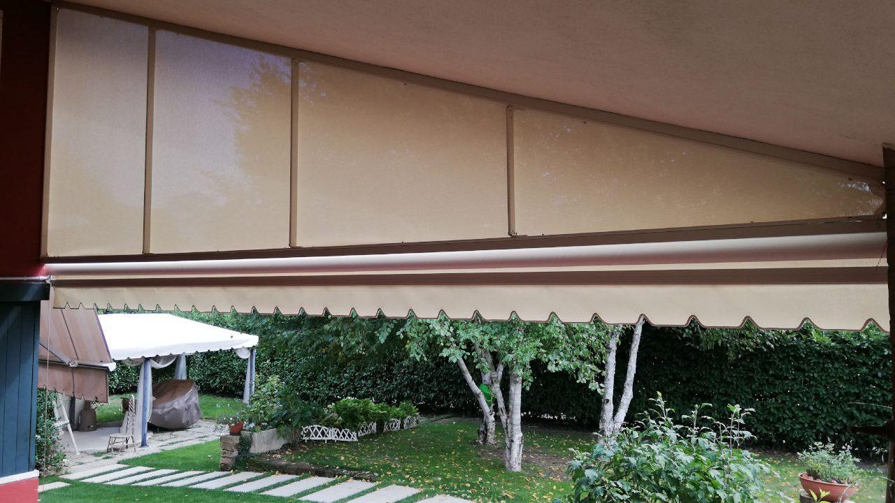 Tende da sole su misura a Verona | Vendita e installazione Tende da sole su misura