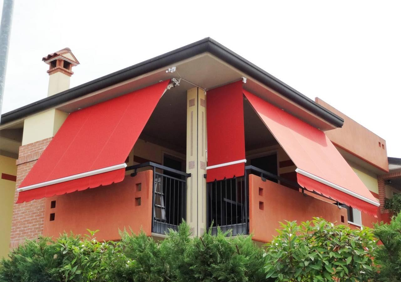 Tende a braccia a Verona | Installazione Tende a braccia a Verona e provincia
